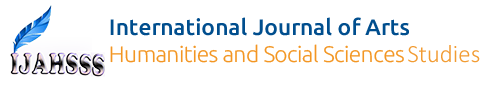 International journal of arts humanities and social sciences